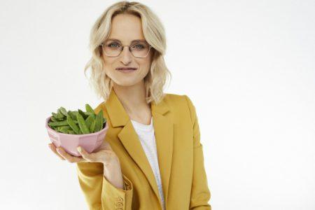 Anna Stolińska dietetyk.